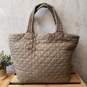 MZ WALLACE Oxford Medium Metro Tote